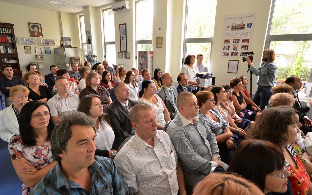 AC HELCOR – 25 ani de inovație românească pentru sănătate