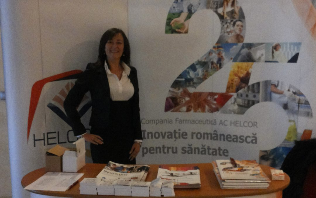 Congresul European al Studentilor Farmacisti– Adunarea de Toamna