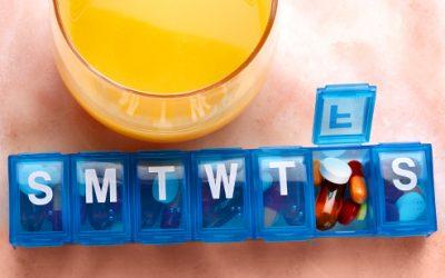 Alimente care anuleaza efectul medicamentelor