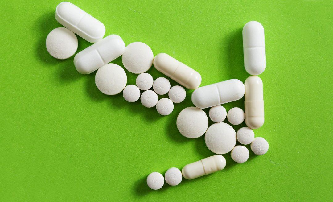 Abuzul de medicamente cu risc de depedenta
